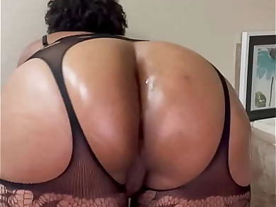 Thicc BBW Pussy & Aggravation Poppin'